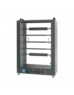 FAQ Baumkuchen Cooling Machine